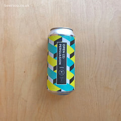 Wylam / Track Open (2) Persuasion 8% (440ml)