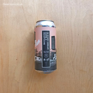 Wylam / Dry & Bitter / North Brewing / Track In Every Dream Home A Heartache 6% (440ml)