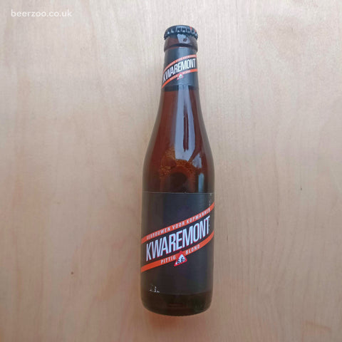 Kwaremont - Blond 6.6% (330ml)