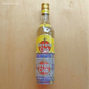 Havana Club - Anejo 3 Year Old 40% (700ml)