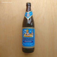 Lowenbrau - Oktoberfestbier 6.1% (500ml)