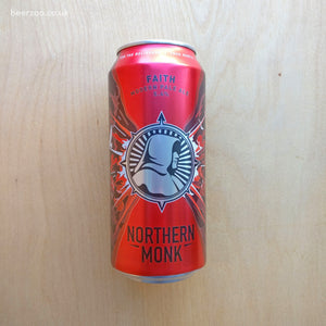 Northern Monk - Faith 5.4% (440ml)