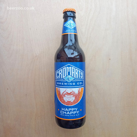 Cromarty - Happy Chappy 4.1% (500ml)