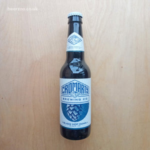 Cromarty - Black Hop Down 7.2% (330ml)