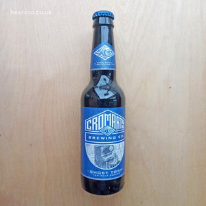 Cromarty - Ghost Town 5.8% (330ml)