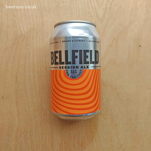 Bellfield - Session Ale 3.8% (330ml)