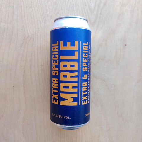Marble - Extra Special 5.5% (500ml)