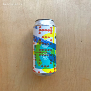 Cloudwater / Collective Arts Lower than Zero 7% (440ml)