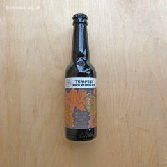 Tempest - All The Leaves Are Brown Bourbon Barrel 11.2% (330ml)