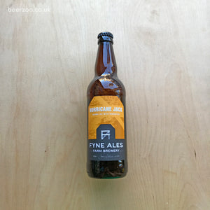 Fyne - Hurricane Jack 4.5% (500ml)