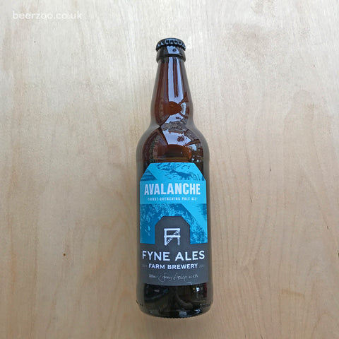 Fyne - Avalanche 4.5% (500ml)