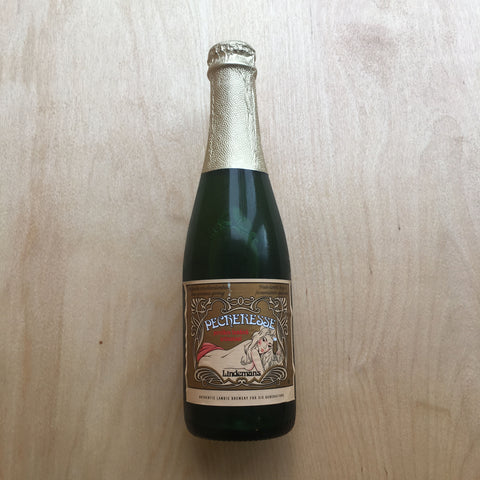 Lindemans - Pecheresse 2.5% (375ml)
