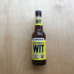 Camden - Gentleman's Wit 4.3% (330ml)