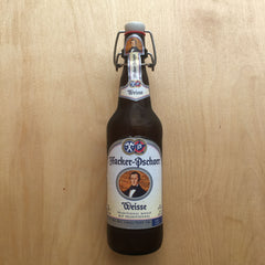 Hacker Pschorr - Weisse 5.5% (500ml)