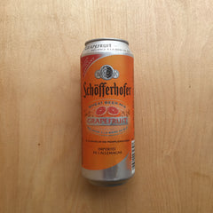 Schofferhofer - Grapefruit 2.5% (500ml)