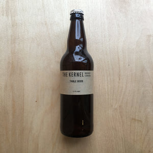 The Kernel - Table Beer ~3% (500ml)