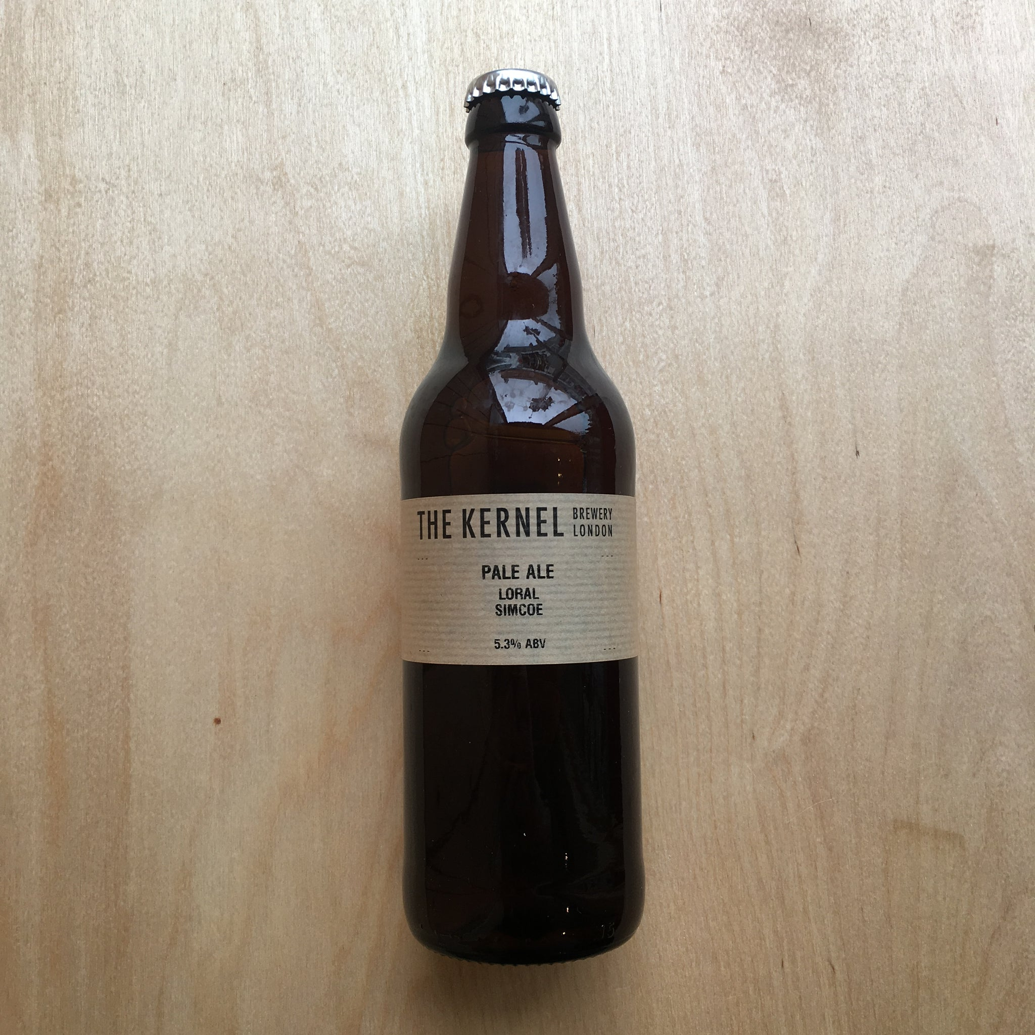 The Kernel Pale Ale 5% (500ml)