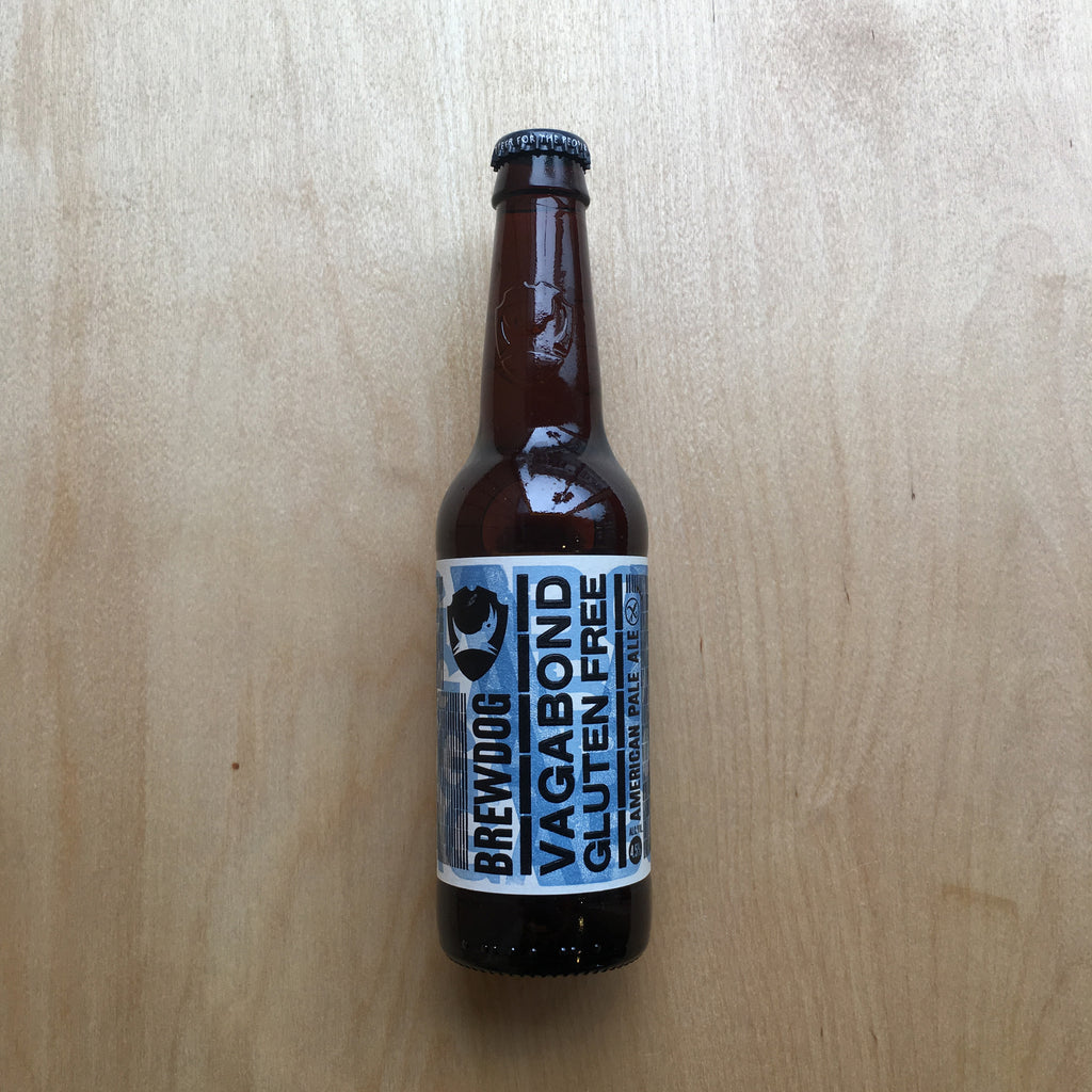 BrewDog Vagabond Pale Ale 4.5% (330ml)