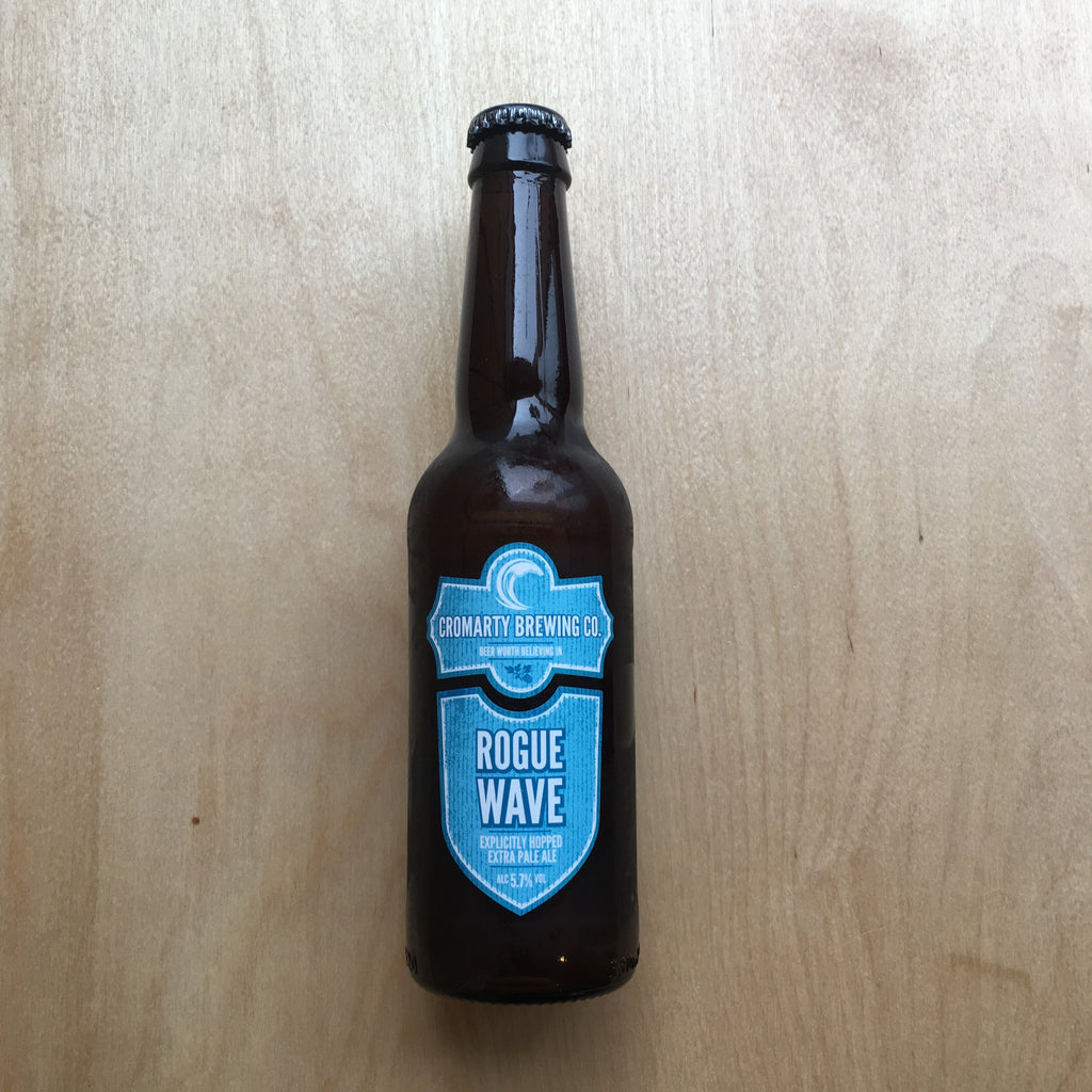 Cromarty Rogue Wave 5.7% (330ml)