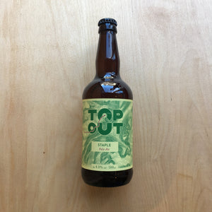 Top Out - Staple 4% (500ml)
