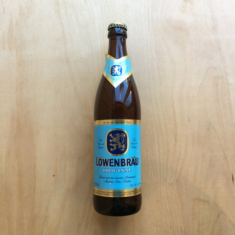 Lowenbrau - Original 5.2% (500ml)