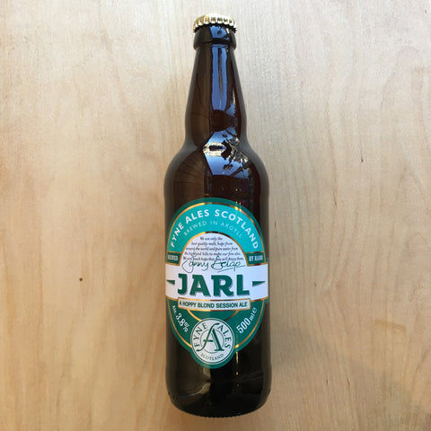 Fyne - Jarl 3.8% (500ml)