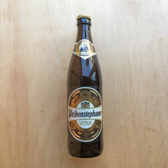 Weihenstephaner - Vitus 7.7% (500ml)
