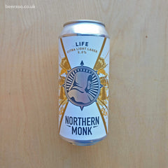 Northern Monk - Life 5% (440ml)