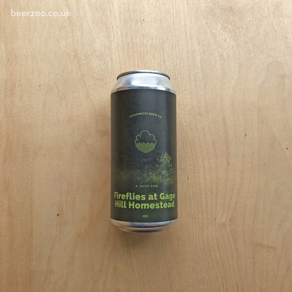 Cloudwater - Fireflies At Cage Hill Homestead 11% (440ml)