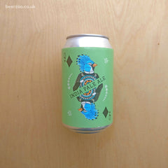 Wild Card - India Pale Ale 5.5% (330ml)