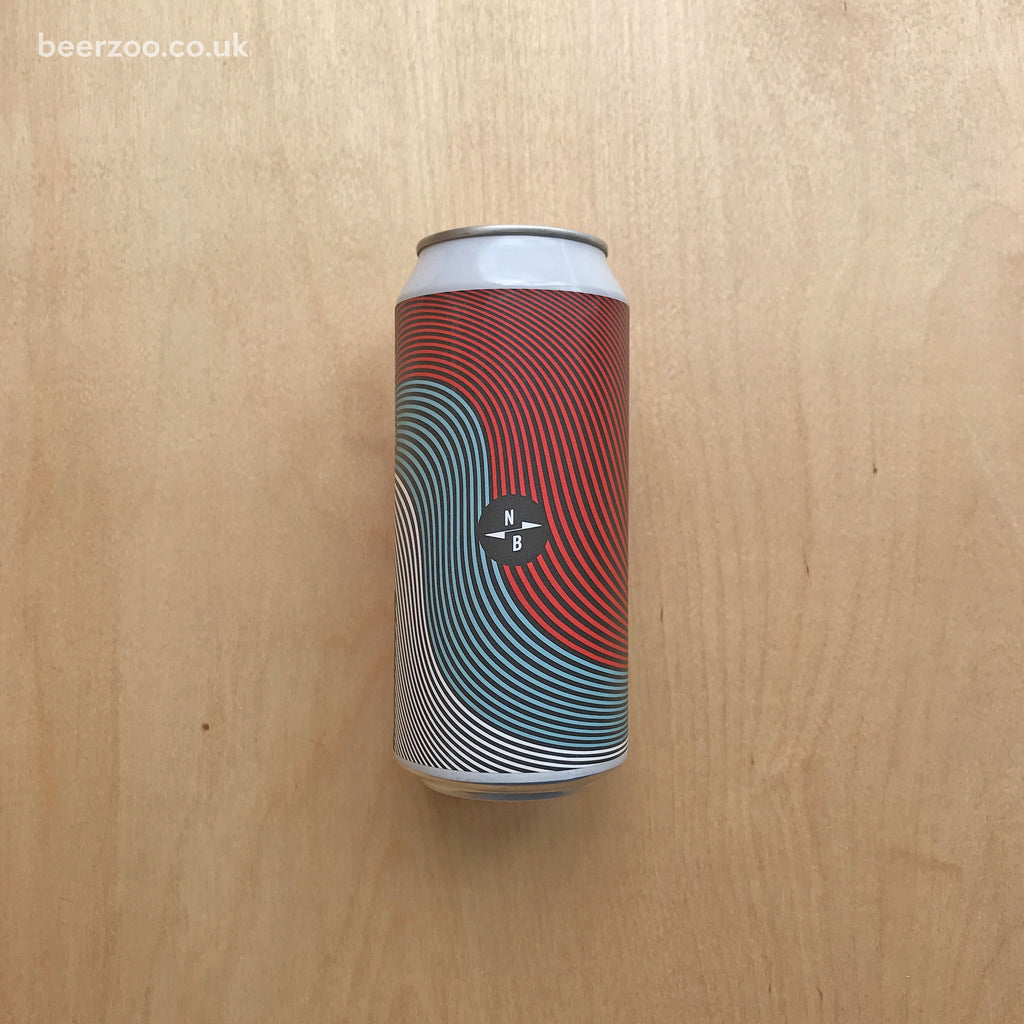 North / Verdant Triple Fruited Gose 4% (440ml)