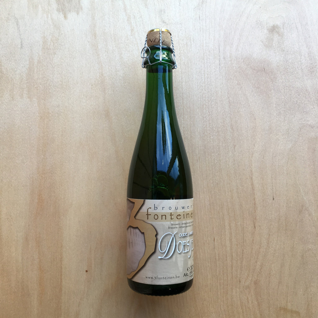 3 Fonteinen Doesjel 6% (375ml)