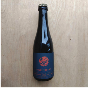 Campervan - Lost in Leith : Double Mutiny 9.3% (375ml)