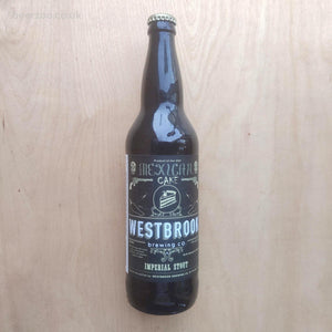 Westbrook - Mexican Cake 10.5% (650ml)