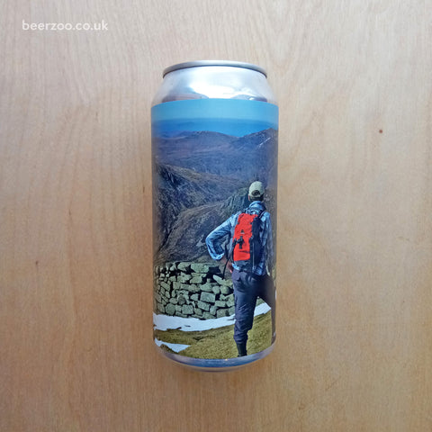 Mourne Mountains - The Wall 8% (440ml)