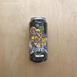 YellowBelly - Hopped In Space 5.5% (440ml)