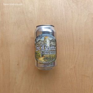 Crooked Stave St Bretta 5.2% (355ml)