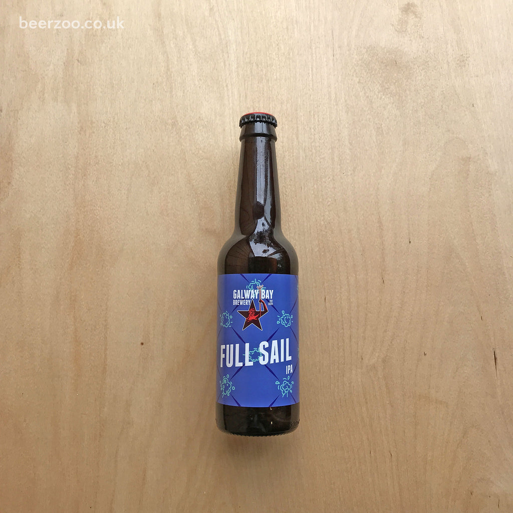 Galway Bay Full Sail 5.8% (330ml)