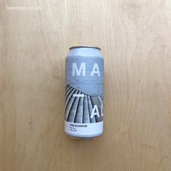 Manual - This Elevator 5.5% (440ml)