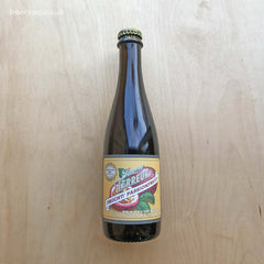 The Bruery - Frucht Passionfruit 4.3% (375ml)