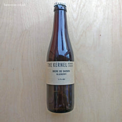 Kernel - Biere de Saison Blueberry 5.1% (330ml)