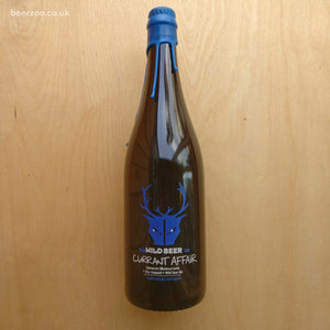 Wild Beer Co. - Currant Affair 5.2% (750ml)