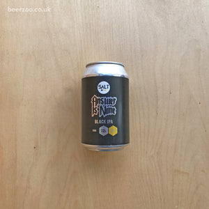 Salt Beer Factory - The Answer Is None 7.2% (330ml)