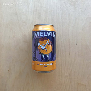 Melvin - Citradamus 9.5% (355ml)