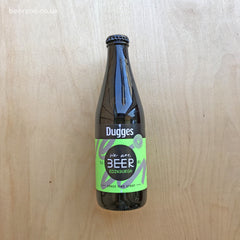 Dugges We Are Beer Edinburgh Space Time Stout 11% (330ml)
