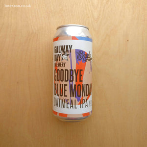 Galway Bay / Begyle - Goodbye Blue Monday 6.6% (440ml)