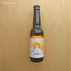 Top Out : First Ascents - Yucatan Honey Wheat Wine 10.2% (330ml)