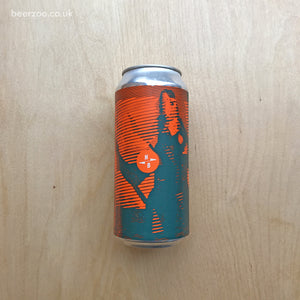 North Brewing Co Kurious Oranj 6% (440ml)