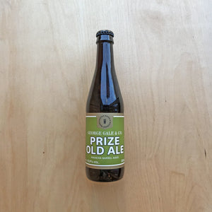 Marble / George Gale & Co. Prize Old Ale Madeira Barrel Aged 10.9% (330ml)
