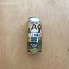 Gipsy Hill / Vault City - Filungar 5.5% (440ml)